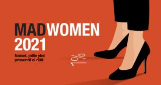 Mad women – SEK banner